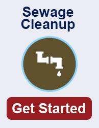 sewage cleanup in Local